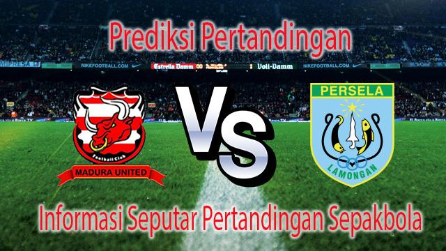 Prediksi Bola Madura United vs Persela Lamongan