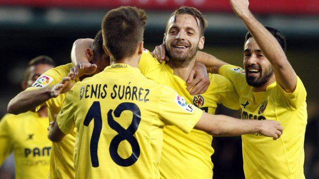 Prediksi Skor Bola Villarreal vs Granada