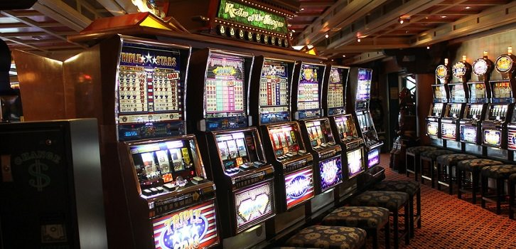 Tips Menang Judi Slot Mesin Online