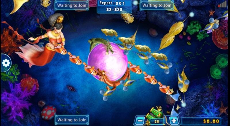 Joker123 Judi Tembak Ikan Online Banyak Menang