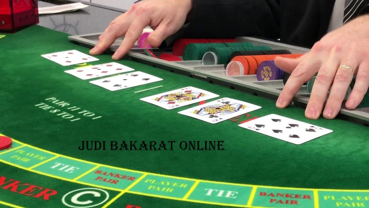 Cara Curang Bermain Judi Baccarat Online