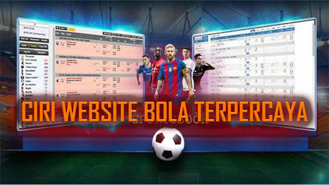 Poin Paling Dicari Bettor Bola Online 2019