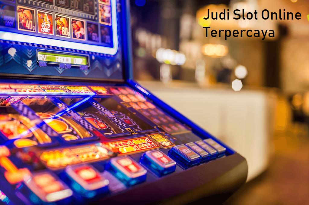 Trik Bermain Slot Online Untuk Pemula