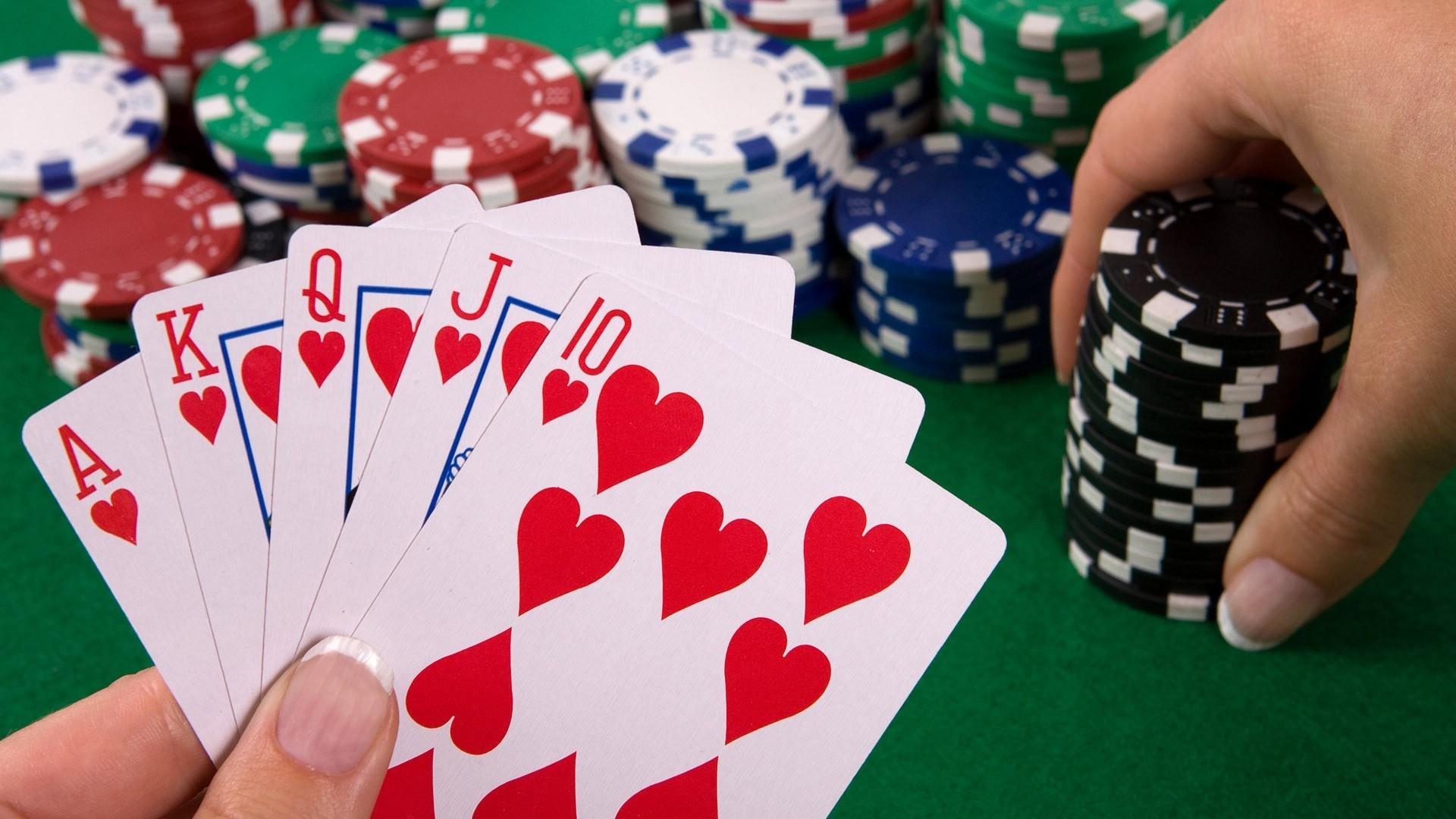 Cara Memilih Agen Judi Poker Terbaik