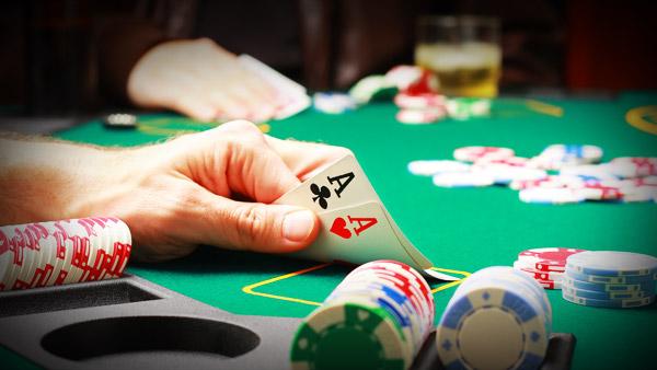Cara Menang Poker Online Paling Mudah 2018