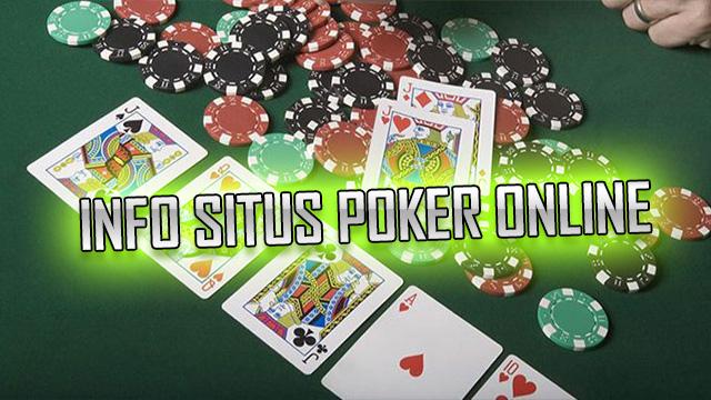 Keunggulan Bermain Di Website Poker Berkualitas