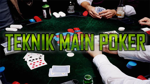 Peraturan Game Poker Online Idnplay Depo 10 Ribu