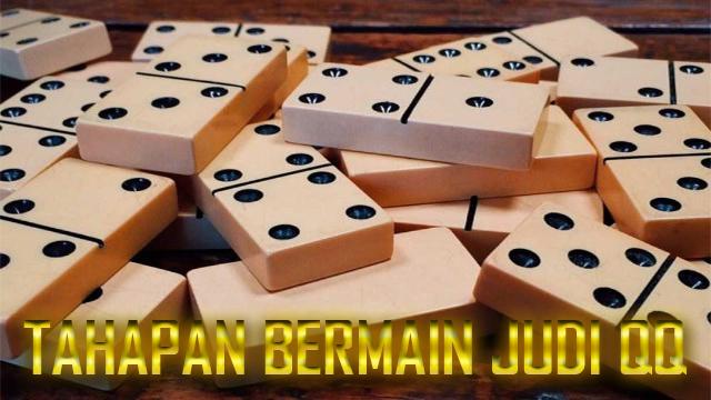 Strategi Menjalankan Game Domino QQ Uang Asli