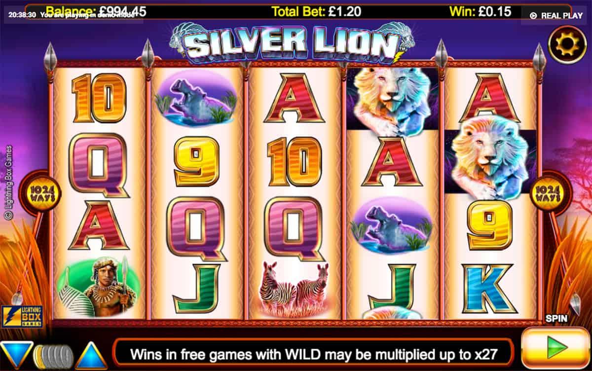 Daftar Game Slot Online