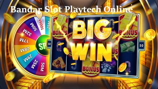 Bandar Slot Playtech Online