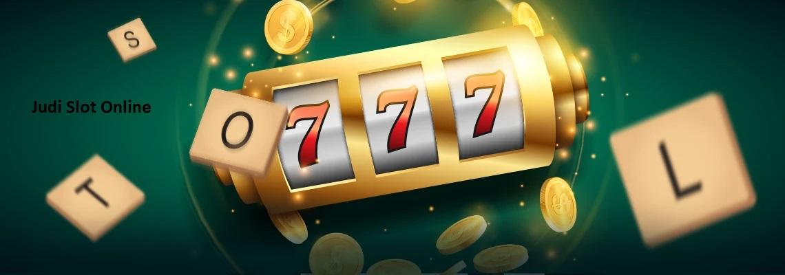 Website Game Slot Online Uang Asli